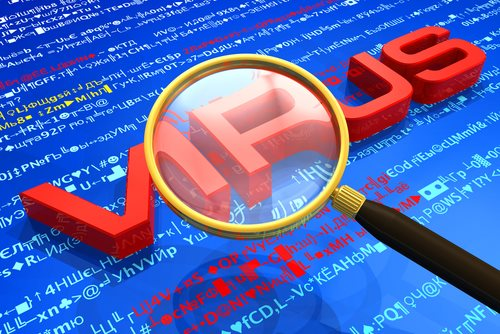 Virus Scan: How it Works